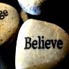 Å være Askepott: Å tro på sjansen for endring
