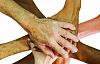 계몽의 새로운 시대 : 사랑으로 동기 부여 된 영적 전사들