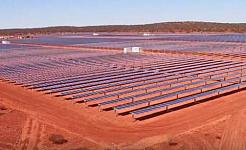 Cuộc cách mạng mặt trời tiếp theo có thể thay thế nhiên liệu hóa thạch trong khai thác