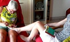 Samoopieka: wykracza poza masaże i pedicure