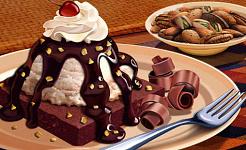 Je, Kula Chocolate Kuboresha ubongo wako Kazi?