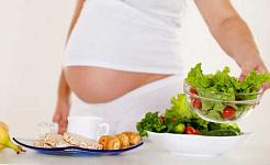 Mors usunne diett kan skade 3 fremtidige generasjoner