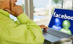 Maak sosiale media ouer mense gesonder?