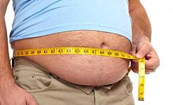 Tulehdus korkeasta BMI: stä voi vahingoittaa aivoa