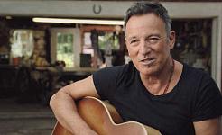 Kenapa Kemelut Bruce Springsteen?