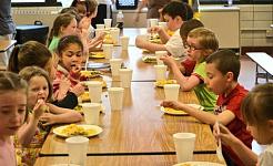 İyi Bir Kahvaltı Aslında Çocukların Okul Notlarını Artırıyor