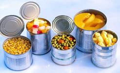 Dessa konserverade livsmedel är värsta för BPA