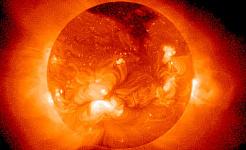Eine Übergangszeit und Potenzial für Fusionsenergie