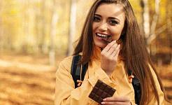 Хм, Может есть шоколад каждый день защищать свое сердце?