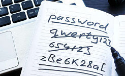 Four Ways To Make Sure Your Passwords Are Safe and Easy To Remember