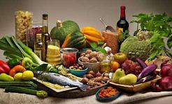 Dacă veți bea, faceți-o parte din dieta dvs. mediteraneană