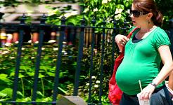 為什麼在懷孕期間什麼都不做抑鬱症是一個壞主意