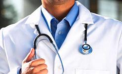 あなたの医者が民主党員か共和党員かあなたの世話は異なります