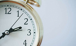 왜 시간 부족이 미끄러운 슬로프인가?