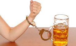 دلیل 10 برای کاهش الکل