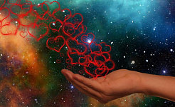 The First Principle of Healing: Love Is The True Healer