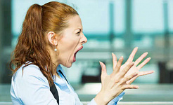Boss tossico al lavoro? Ecco alcuni suggerimenti per affrontare