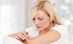 神秘的にかゆみがある場合は、あなたの免疫システムを責める