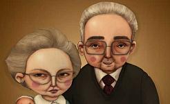 Sự giống nhau trong hôn nhân là mức độ mà chúng tôi kết hôn với những người giống chúng tôi ở một số đặc điểm này hay đặc điểm khác. olga_murillo / Flickr, CC BỞI