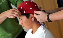 Denna enda hjärnaktivitet kan diagnostisera en hjärnskakning