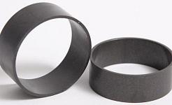 Permohonan magnet sedia ada: cincin magnet