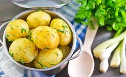 马铃薯对您有益的6个原因