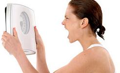 Почему так много людей восстанавливают вес после диеты