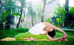 A batalha pela alma do Yoga