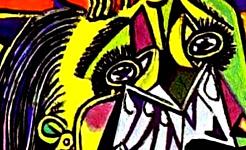 قصة ماري: الرسم لإطلاق الماضي والشفاء