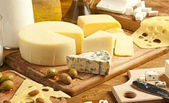 Er ost bra for deg?