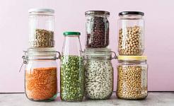 Perché l'umile legume potrebbe essere la risposta alla dipendenza da fertilizzanti