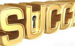 Op zoek naar succes? Wat zoek je echt?