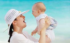 Hebben onze hulpeloze baby's mensen slimmer gemaakt?