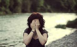 Fibromyalgia의 고통을 느끼는