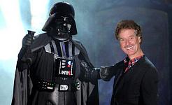 डार्थ Vader के साथ मेरा मुठभेड़: होने के नाते भगवान की बेवकूफ