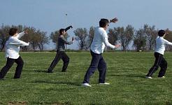 اصول پایه چیگون: ورزش فعال و رشد و سلامت داخلی