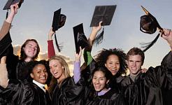 उच्च शिक्षा कितनी बार खुद के लिए भुगतान करती है