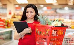 Здорова дієта дешевша за шкідливу їжу
