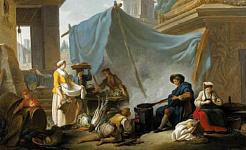 Lesse Van Klim Die Sosiale Ladder In Antieke Rome