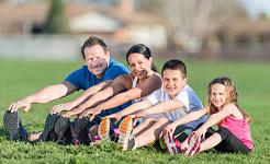 Ang Key Upang Malaglag Sa Isang Programa ng Exercise