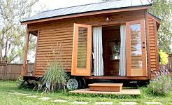 小さな家への関心が高まっているので、誰がそれらを望んでいるのか、そしてその理由は?