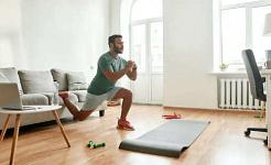 لن يؤثر التمرين لمدة 30 دقيقة على الجلوس طوال اليوم وما يمكن