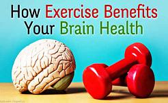 Seu cérebro se beneficia com o exercício nessas formas 3