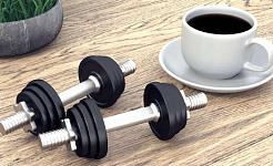 กาแฟเผาผลาญไขมันได้มากขึ้นระหว่างออกกำลังกายหรือไม่?