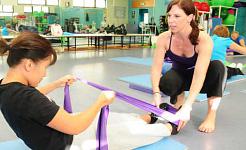 Waarom doen mijn spieren de dag na het sporten pijn?