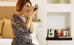 Являются ли косметические средства, содержащие витамин А безопасными во время беременности?