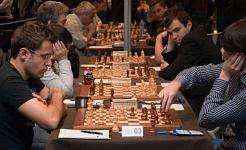 Ovatko älykkäät ihmiset todella parempia shakissa?
