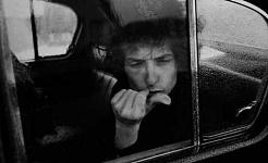 Bob Dylan:Scorseseはファンです。 ポールタウンゼント/フリッカー、CC BY-NC