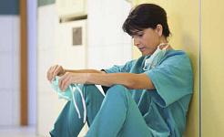 Come la soddisfazione del lavoro dei tuoi medici influisce sulla tua assistenza