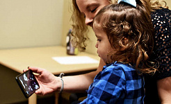 This App Can Detect Autism Sign In Toddlers